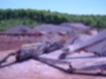 Pitlik & Wick Crushing Gravel Crusher Rock Aggregates
