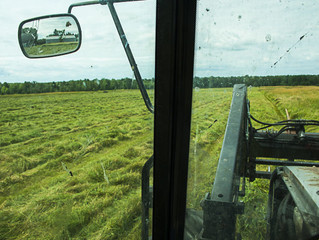 Introducing: From My Tractor Cab for Agri-View