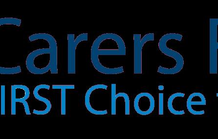 Carers Week - webinar 9th June