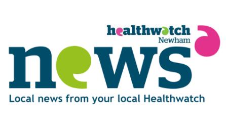 Health Watch News - May 2020