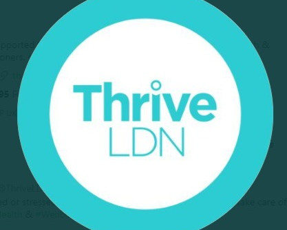 Thrive LDN May 2020 Update: Mental Health Awareness Week