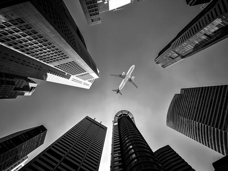 The Sky-High Rise of AI in Aviation