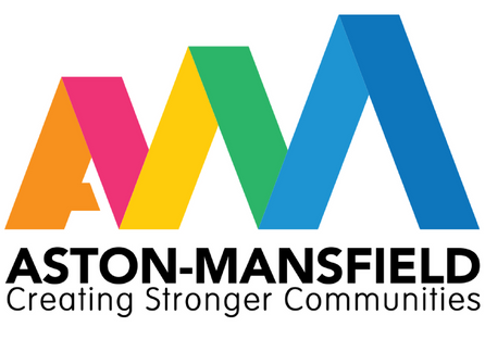Aston-Manfield is recruiting 2 Community Connectors
