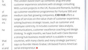 INFO Mag - CCFGB - Launch Press Release
