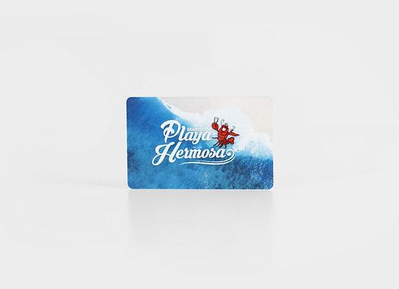 MPH Gift Card