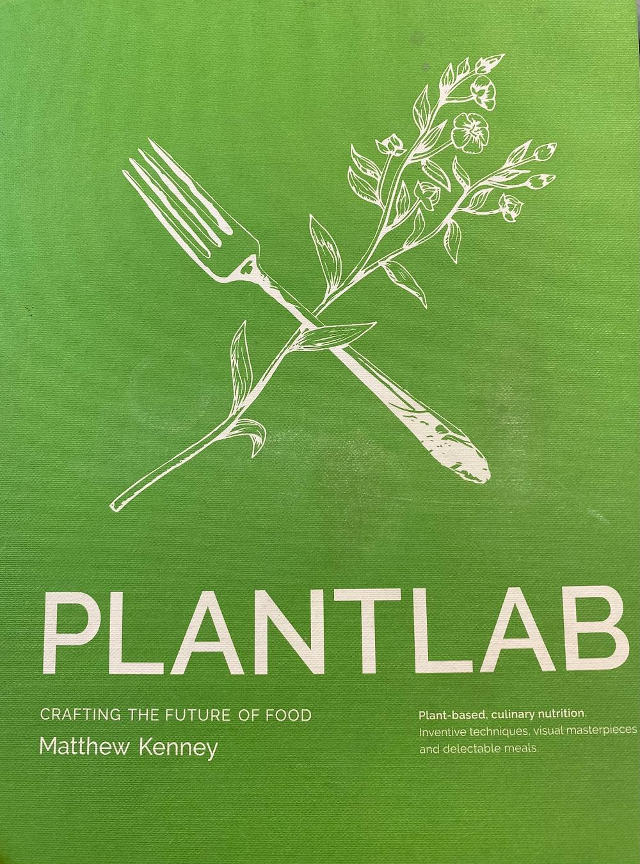 Matthew Kenney. Plantlab. ALTHEA. Chicago.