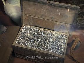 Karalienių perlas arba perlų karalienė