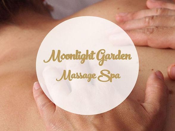 Moonlight Garden Massage Spa