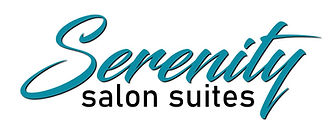 Serenity Salon Suites Logo
