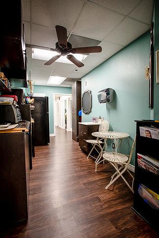 Serenity Salon Suites