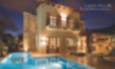 Albertini AD for California Homes Magazine