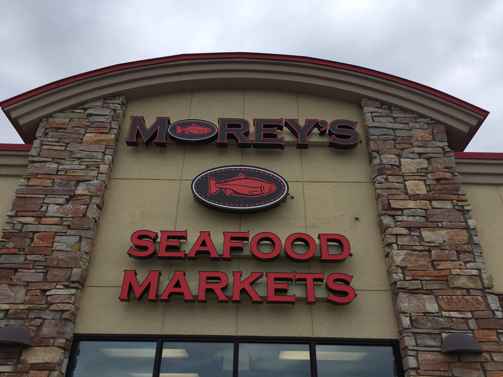 Morey's Seafood Market