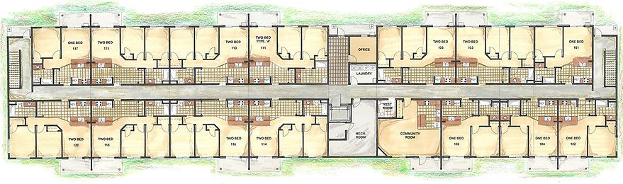 Cedar Pointe Bemidji Mn Floor Plans