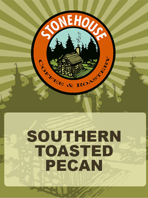 Southern Toasted Pecan