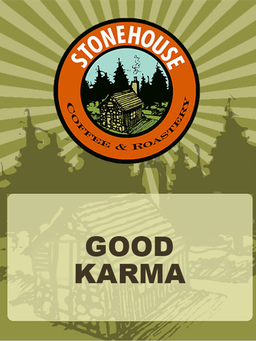 Good Karma K-Cups