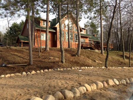 Campbell Lake Cottage - Merrifield, MN