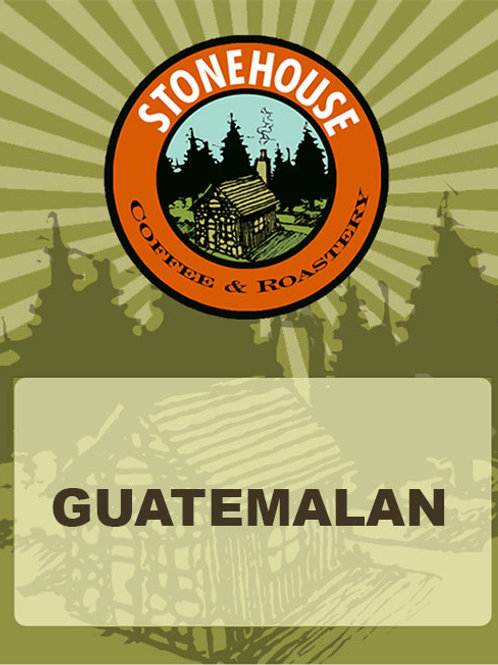 Organic Guatemalan