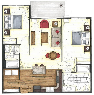 Duluth mn apartments floor plans - 2 bedroom apartments for rent in duluth mn ...
