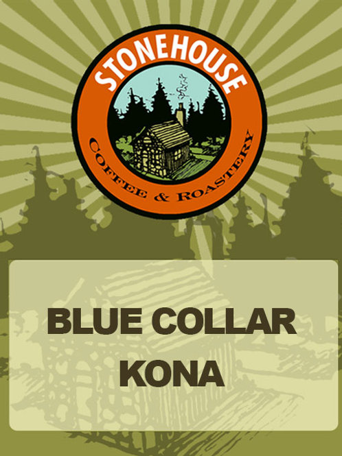 Blue Collar Kona
