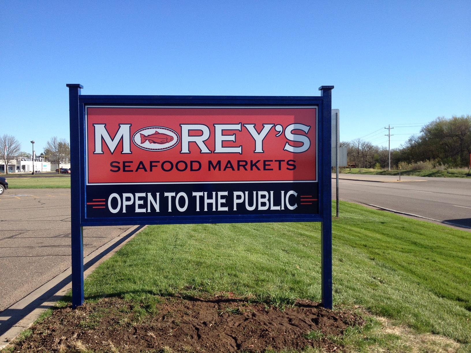Morey's Motley