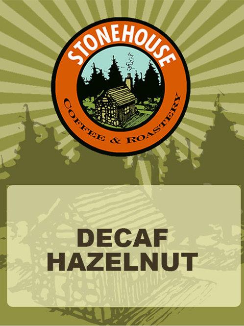 Decaf Hazelnut