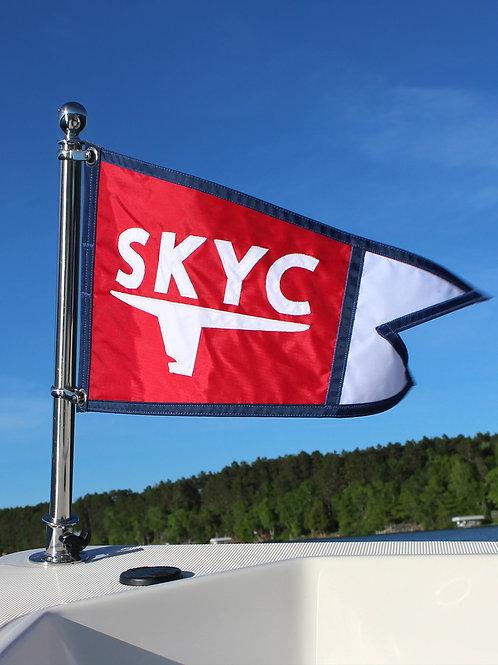 SKYC Flag