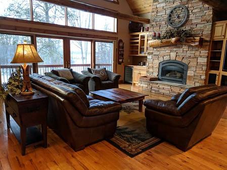 Woodland Lodge - Merrifield, MN
