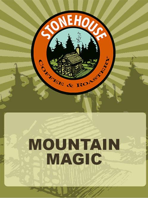 Mountain Magic K-Cups