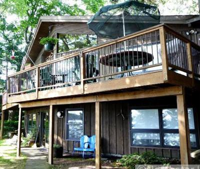 Lower Whitefish Lodge - Pequot Lakes, MN