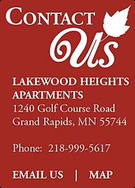 Contact Lakewood