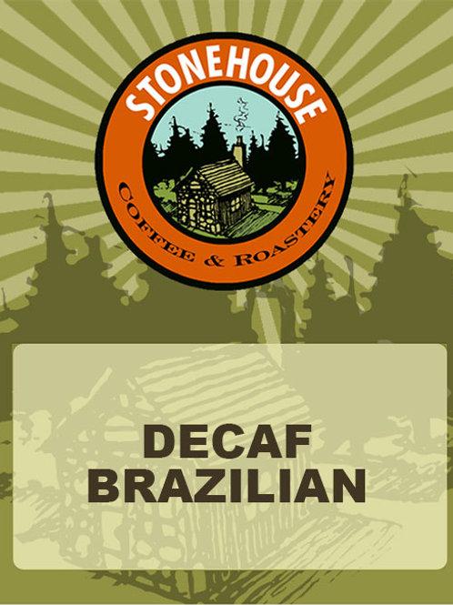 Decaf Brazilian