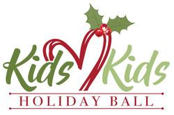 Kids Love Kids Holiday Ball