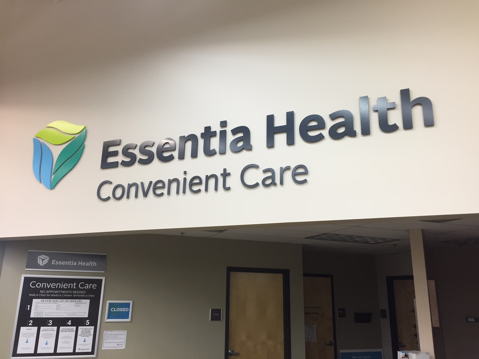 Essentia Convenient Care