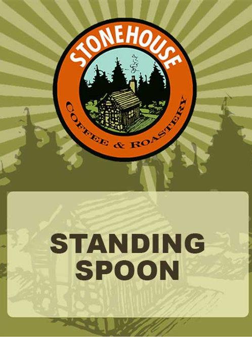 Standing Spoon