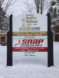 Snap Fitness Pequot