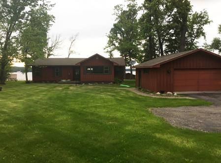 Cottage on Gull - Gull Lake, MN