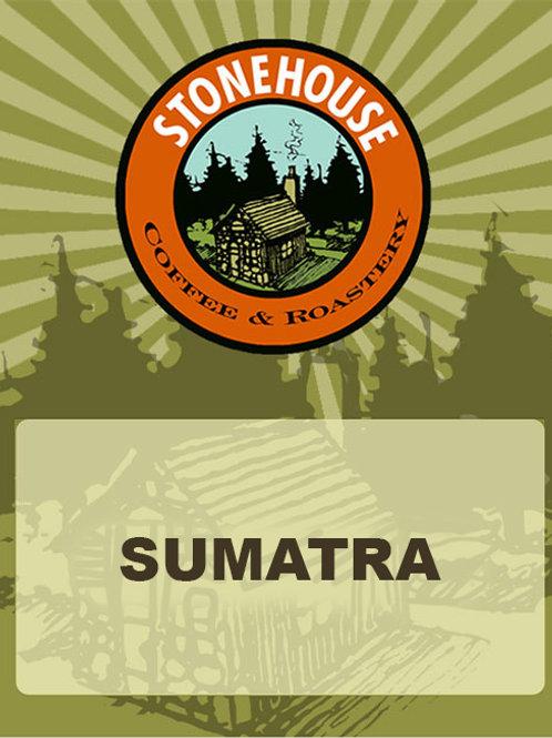 Sumatra K-Cups