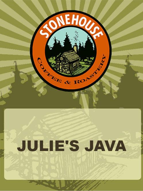 Julie's Java K-Cups