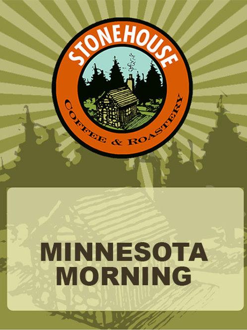 Minnesota Morning K-Cups