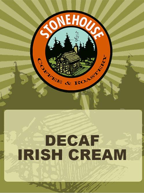 Decaf Irish Cream