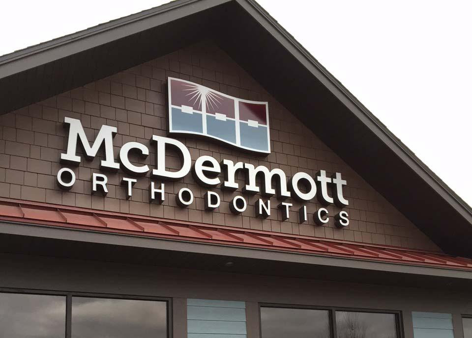 McDermott Orthodontics