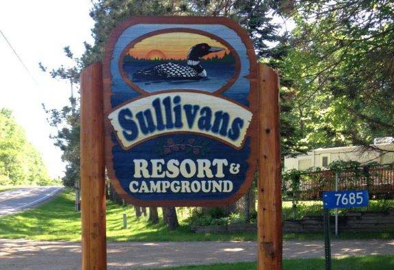 Sullivans Resort
