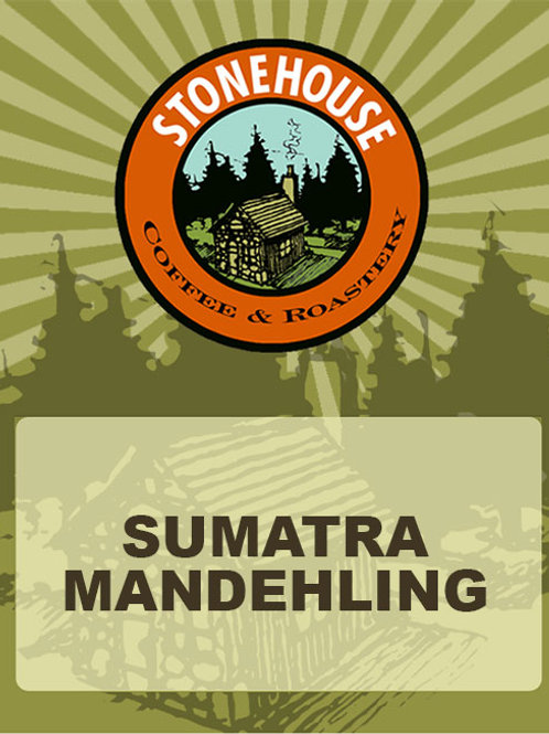 Sumatra Mandehling