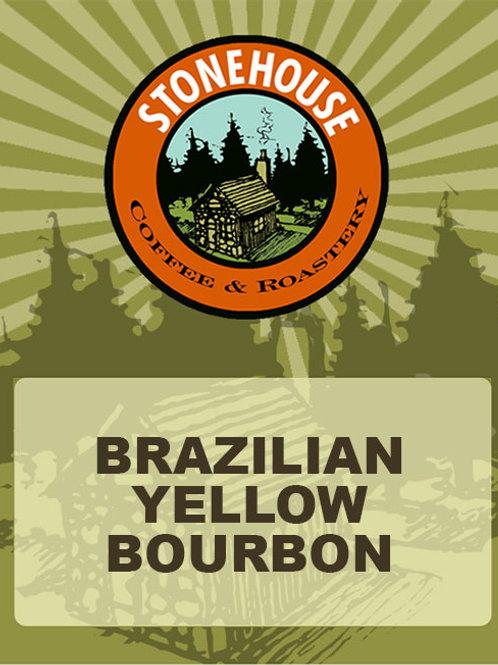 Brazilian Yellow Bourbon