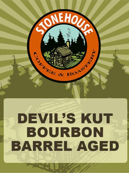 Devil's Kut Bourbon Barrel Aged
