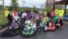 Group Go-Kart
