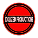 IDOLIZED PRODUCTIONS (TRANSPARENT) RED LOGO.png