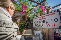 Portobello - London Market