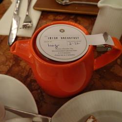 Bewley's Always Fresh Tea