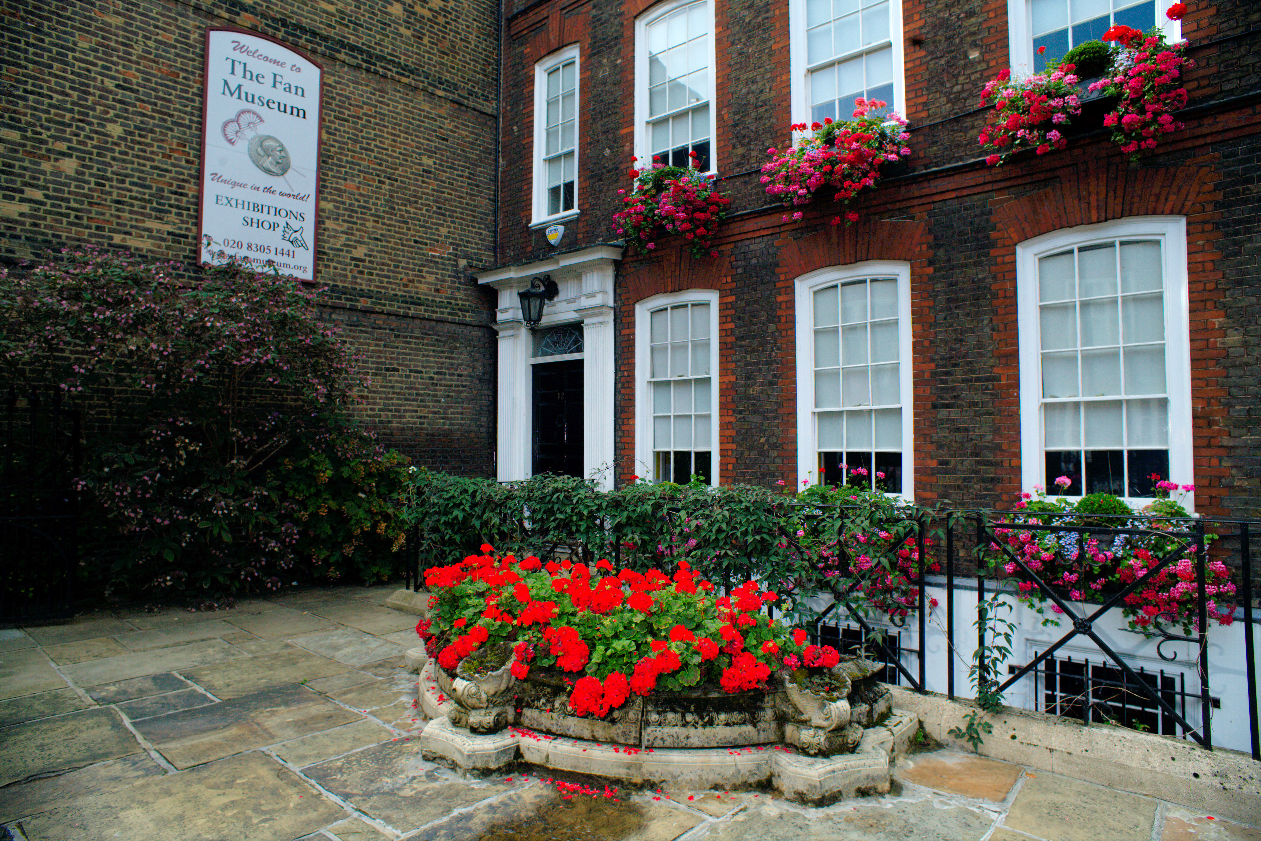 Greenwich London